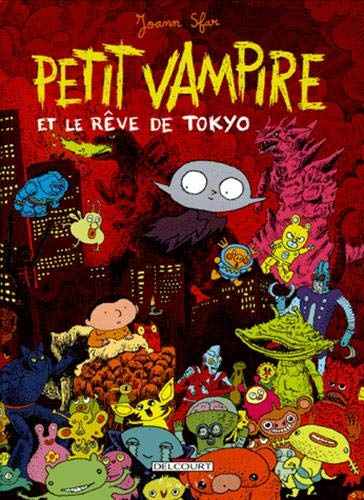 9782847894998: Petit Vampire, Tome 7 (French Edition)