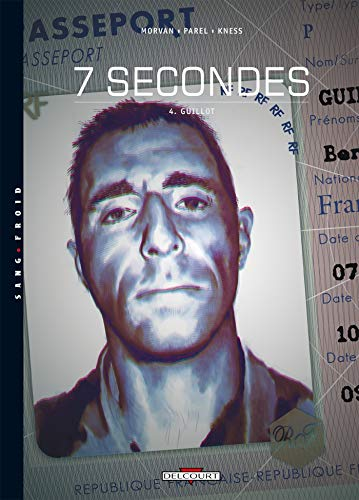 9782847896220: 7 secondes, Tome 4 (French Edition)