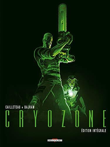 9782847896480: Cryozone : Edition intégrale