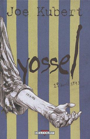 9782847896695: YOSSEL 19 AVRIL 1943