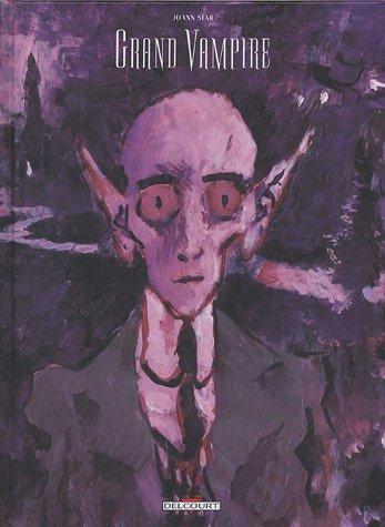 9782847896701: Grand Vampire, Tomes 5 & 6 : Edition spéciale