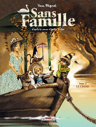 9782847897296: Sans Famille, Tome 3 (French Edition)