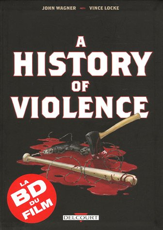 9782847899337: A History of Violence