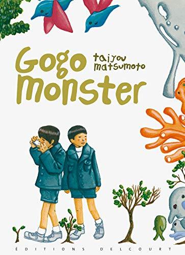 9782847899375: Gogo Monster