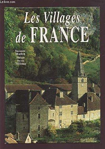VILLAGES DE FRANCE *REG. 16.95$*: MADON, SUZANNE