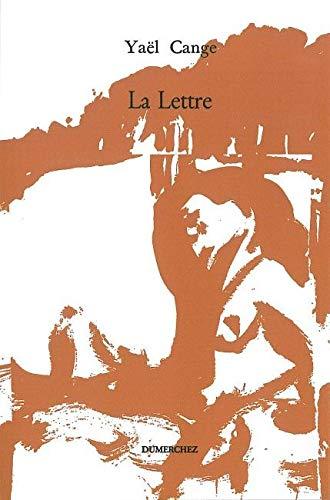 9782847910292: La Lettre