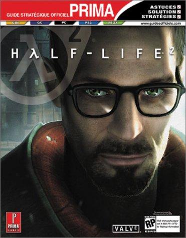 9782847920154: Half Life 2, le guide de jeu - PC