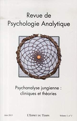 Psychanalyse jungienne : cliniques et théories