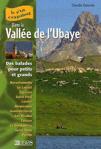 9782847991055: Dans la Vallée de l'Ubaye : Balades pour petits et grands