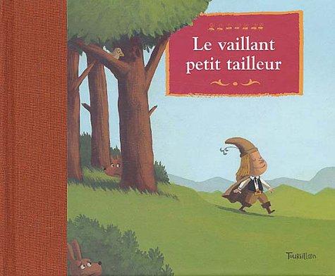 9782848010366: Le Vaillant petit tailleur