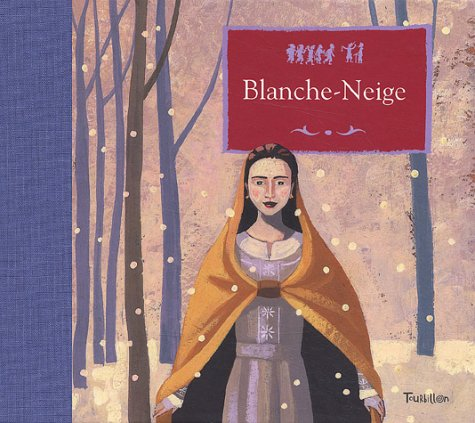 9782848010373: Blanche-Neige (Contes)