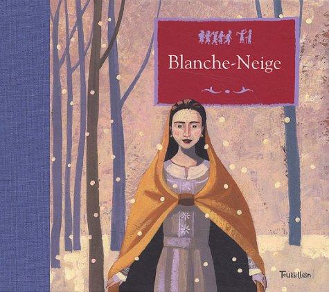9782848010373: Blanche-Neige