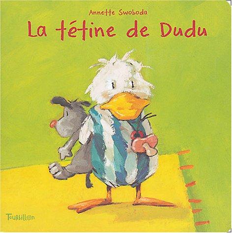 9782848010960: La Tetine De Dudu