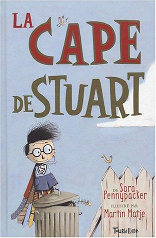 9782848010984: La Cape de Stuart