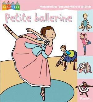 9782848011905: Petite ballerine