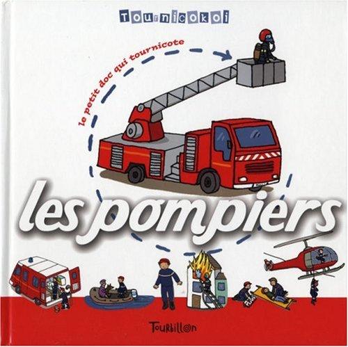 9782848012377: Les pompiers
