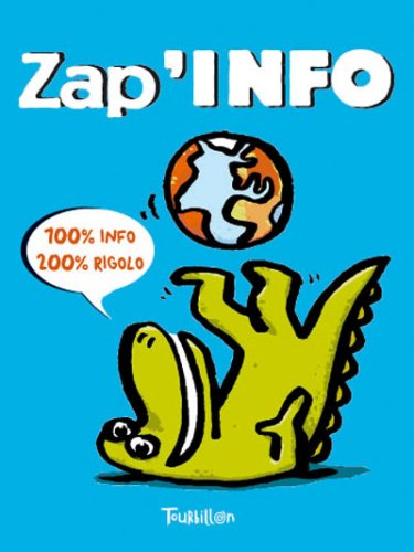 Zap'Info (French Edition) (2848012528) by Marie-Ange Guillaume