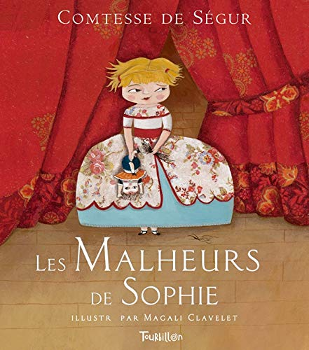 9782848013244: Malheurs de Sophie(les) (English and French Edition)