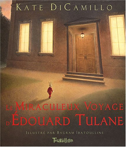 9782848013251: Le Miraculeux Voyage D'Edouard Tulane (English and French Edition)
