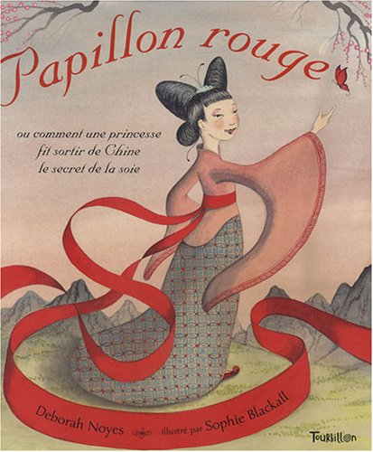 9782848013633: Papillon rouge (French Edition)