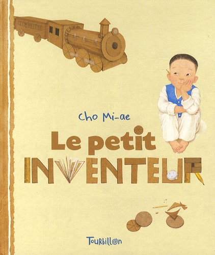 9782848014326: Le petit inventeur (French Edition)