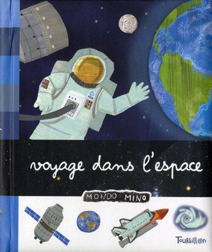 9782848014524: Voyage dans l'espace
