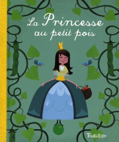 9782848015668: La Princesse au petit pois