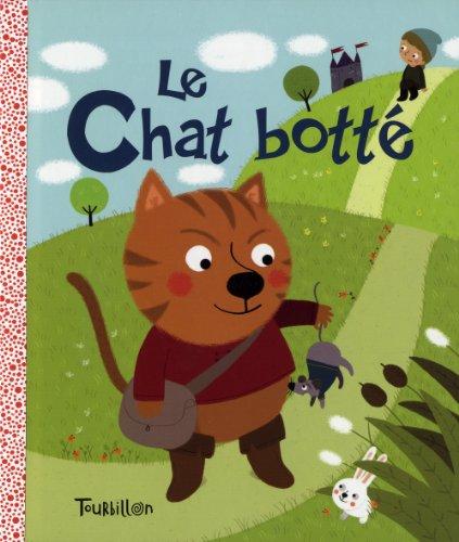 9782848015910: Le chat botté
