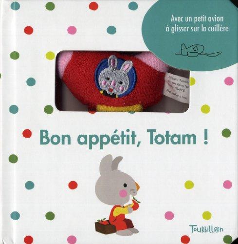 9782848015941: bon appétit, Totam !