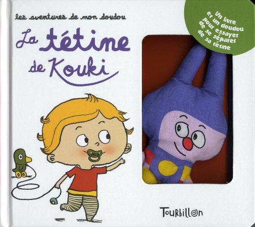 9782848015965: La tétine de Kouki (French Edition)