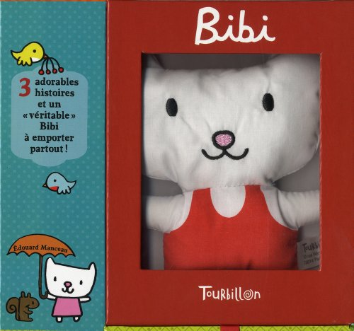 9782848017044: Bibi (English and French Edition)