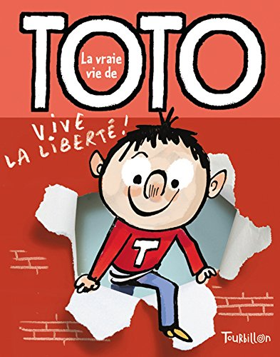 Vive La Liberte (Tb.Toto) (French Edition) (9782848017136) by [???]