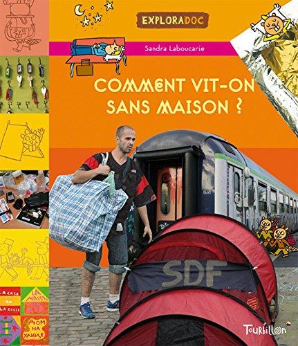 COMMENT VIT-ON SANS MAISON: LABOUCARIE SANDRA
