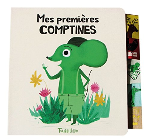 9782848018140: Mes Premieres Comptines (Tb.Divers Eveil) (French Edition)