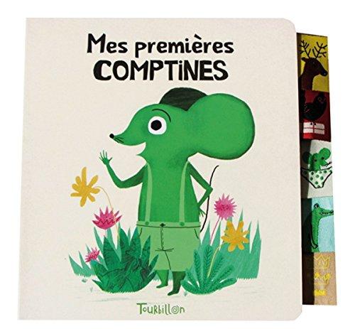 9782848018140: Mes premi�res comptines