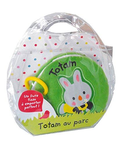9782848018164: Totam Au Parc (Tb.Livre Tissu) (French Edition)