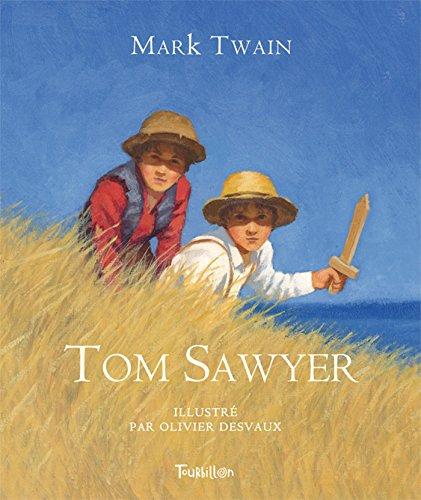 9782848018225: Tom Sawyer (Tb.Hist.Univ.) (French Edition)