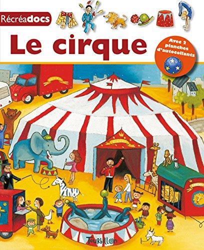 9782848019291: Le cirque