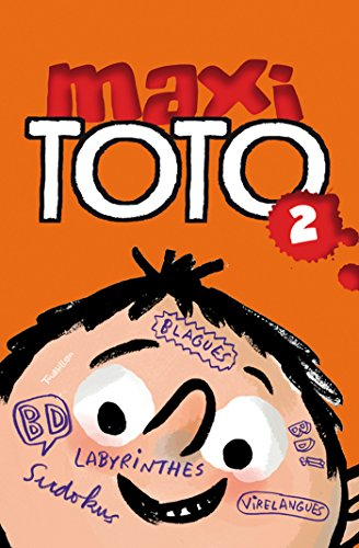 9782848019482: Maxi Toto 2 (Tb.Toto) (French Edition)
