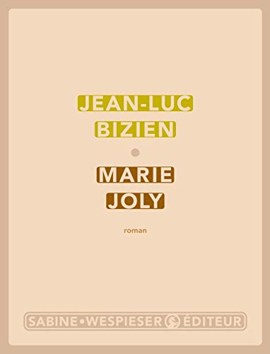 9782848050225: Marie Joly