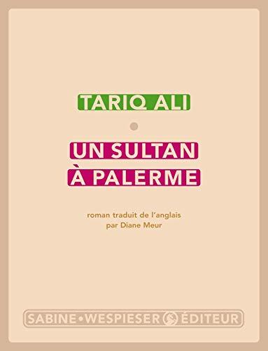 9782848050515: Un sultan à Palerme