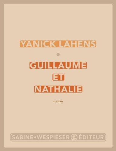 9782848051437: Guillaume et Nathalie
