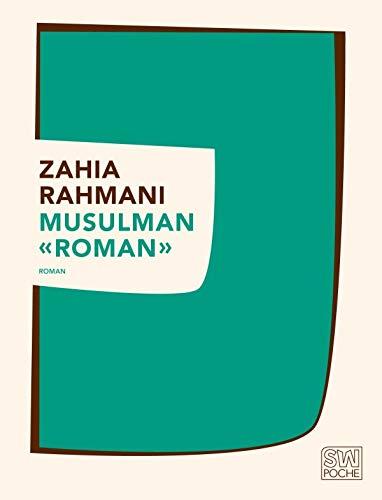 "9782848051888: ""Musulman"" roman"