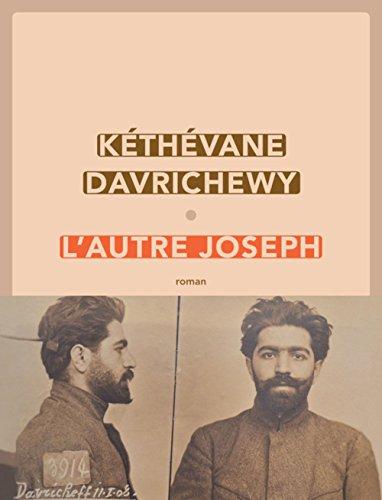 Autre Joseph (L'): Davrichewy, K�th�vane