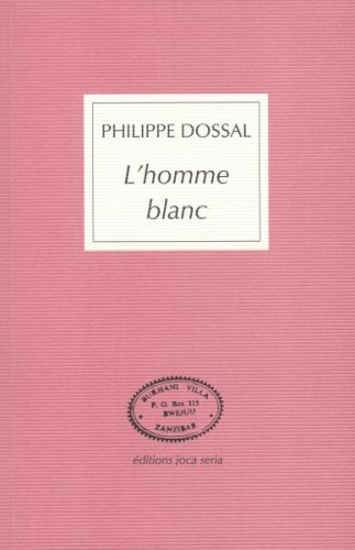Homme blanc: Dossal Philippe