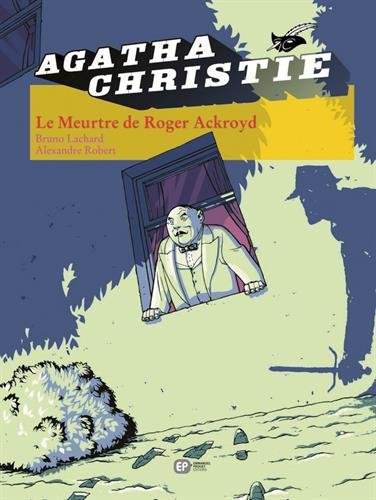 9782848100470: Agatha Christie, Tome 8 (French Edition)