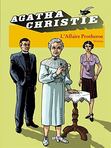 9782848100562: Agatha Christie, Tome 9 (French Edition)