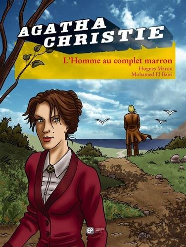 9782848100579: Agatha Christie, Tome 10 (French Edition)