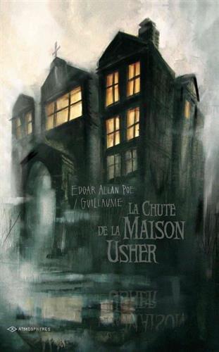 9782848101422: La Chute de la Maison Usher (French Edition)