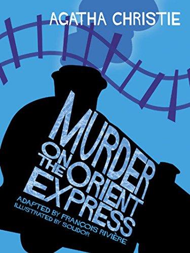 9782848101712: Murder on the Orient Express